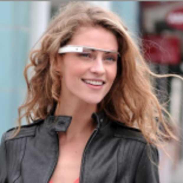 Google kondigt nieuwe features Google Glass aan
