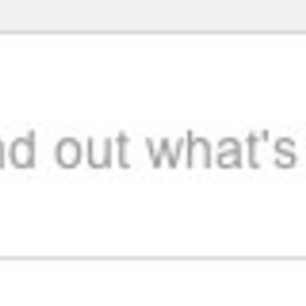 Google+ krijgt volledig nieuwe layout