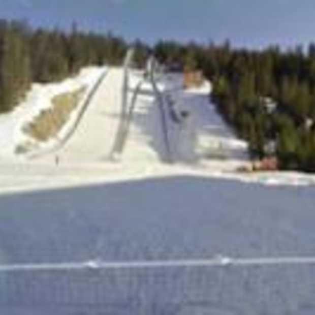 Google lanceert Winterspelen Street View