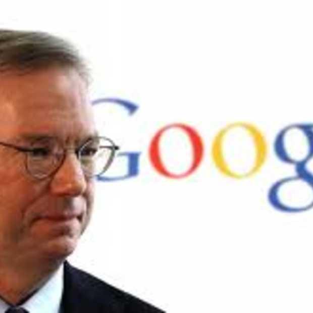 Google legt zich neer bij dubieuze rol overheid op het internet