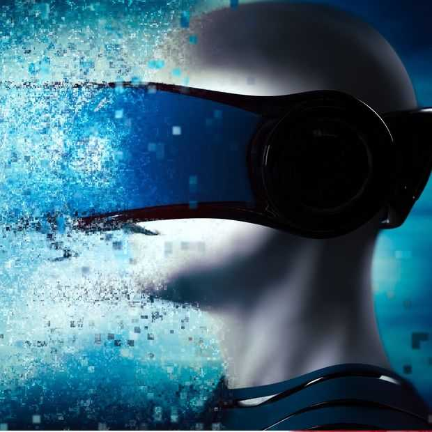 Google en LG tonen VR bril met extreem hoge resolutie in mei