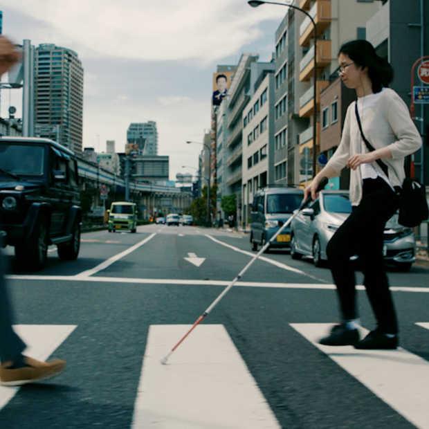 Google Maps helpt blinden en slechtzienden beter navigeren met nieuwe update