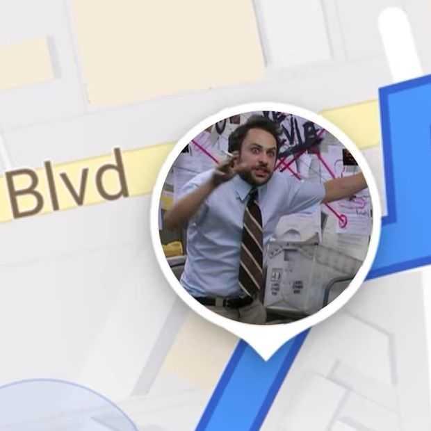 Google Maps krijgt reisvoortgang ook op iOS - als je altijd deelt