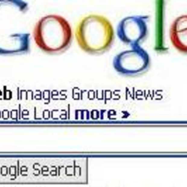 Google meest gebruikte mobiele site