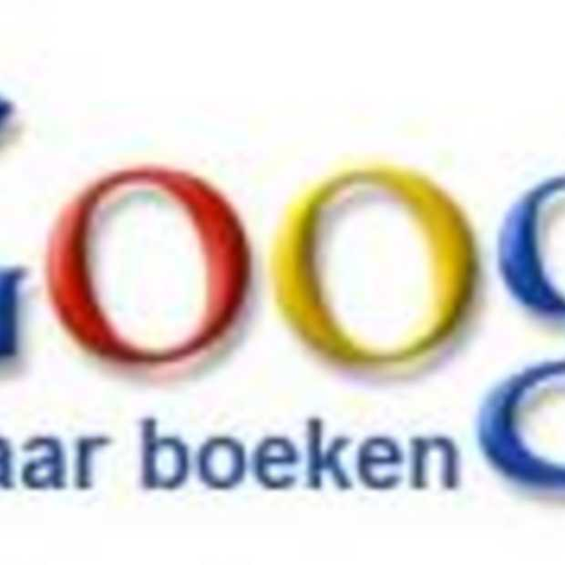 Google moet betalen voor Book Search