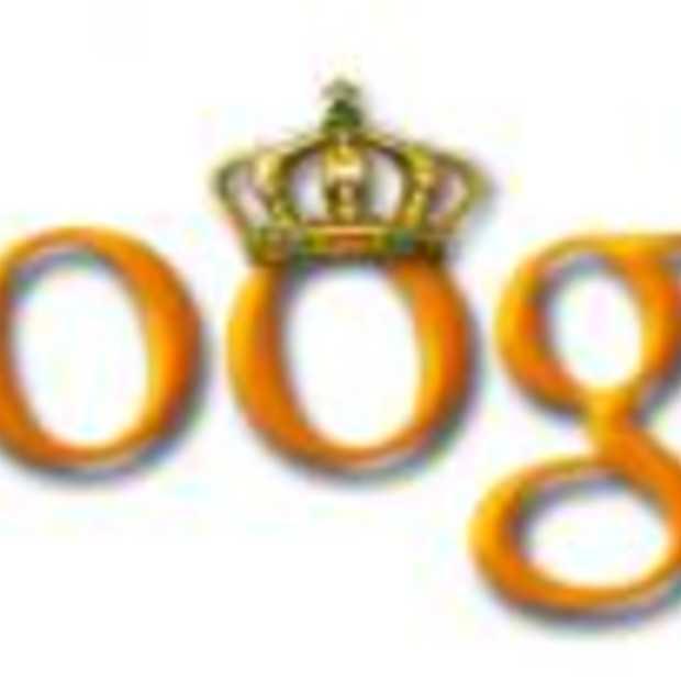Google naar de Beurs