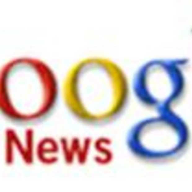 Google News populairder dan CNN