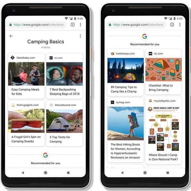 Iets zoeken op Google gaat flink veranderen - dit is hoe