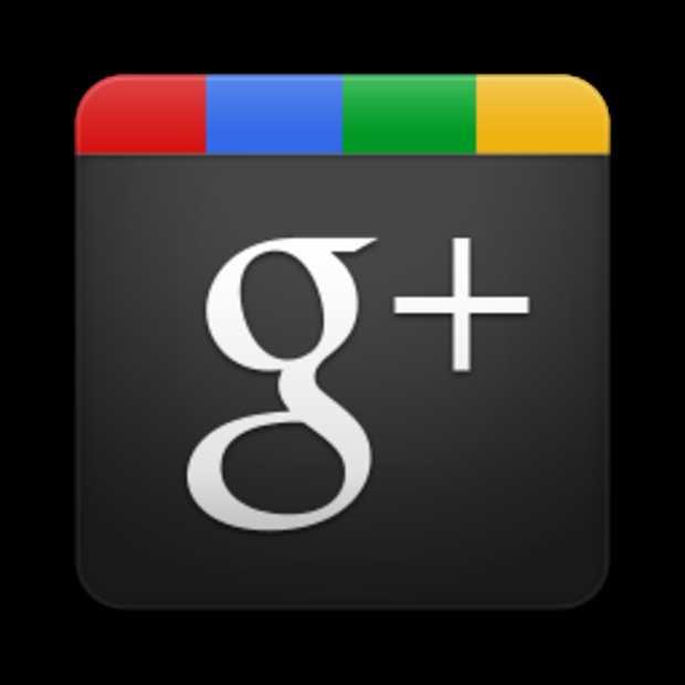 Google+ ondersteunt sinds kort bewegende GIF-afbeeldinge