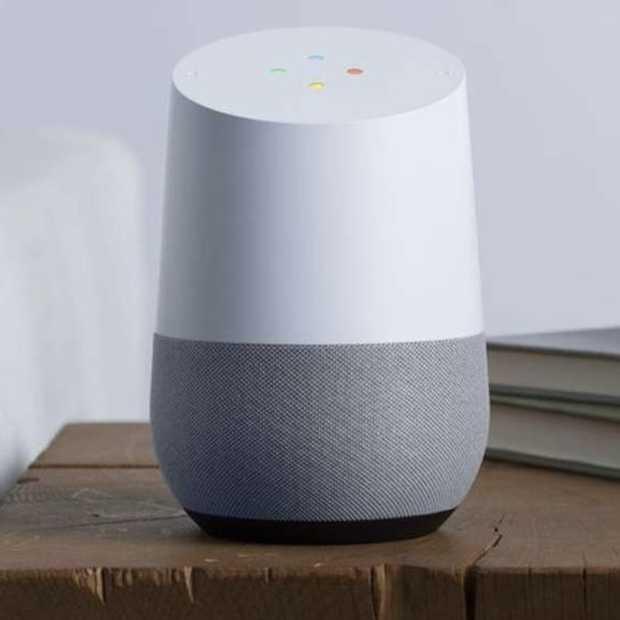Google-assistent komt met gepersonaliseerd nieuws