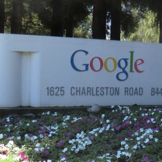 Google's Guantanamo Bay