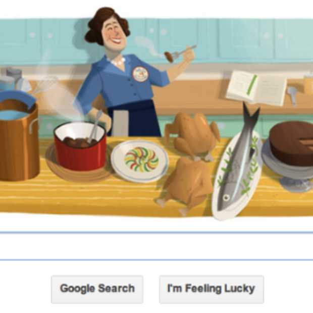 Google's i'm feeling lucky Easter Egg