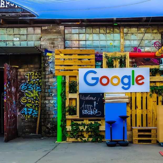 Google laat 'shopping opties' zien op de hoofdpagina na een zoekopdracht