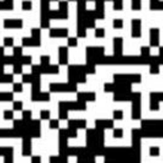 Google shortener te gebruiken als Quick Response barcode creator