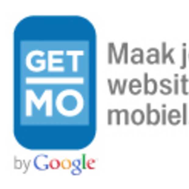 Google start GetMo-initiatief om Nederlandse bedrijven mobiel te maken