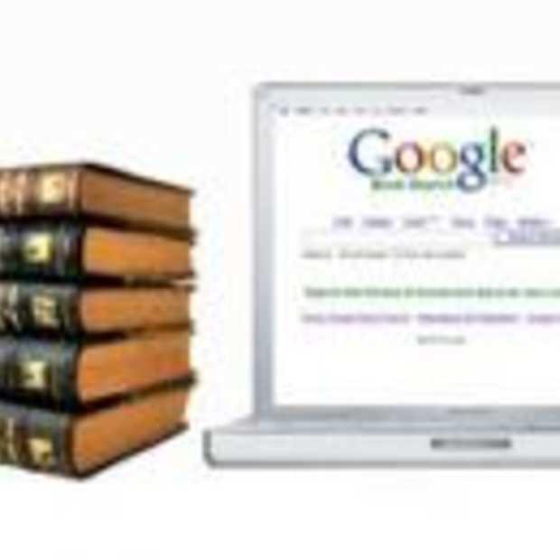 Google start met digitalisering collectie British Library