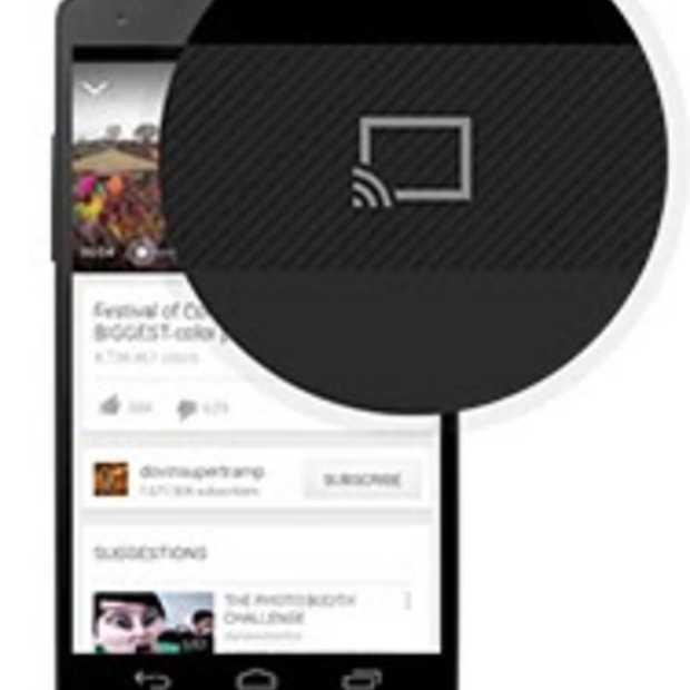 Google wil zijn Chromecast internationaliseren en stimuleert dus App bouwers