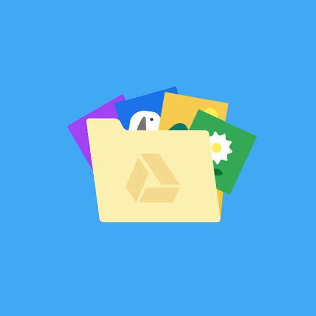 Halleluja: er komen snelkoppelingen naar Google Drive