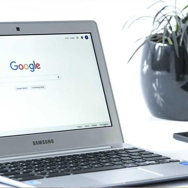 Thuiswerken? Bij Google gaat dat door tot juli 2021