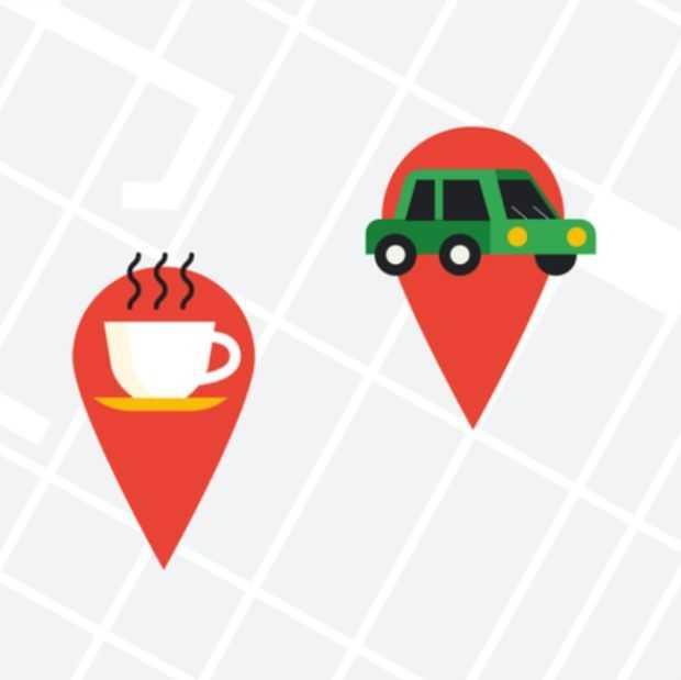 Google Maps op iOS krijgt incognito-modus