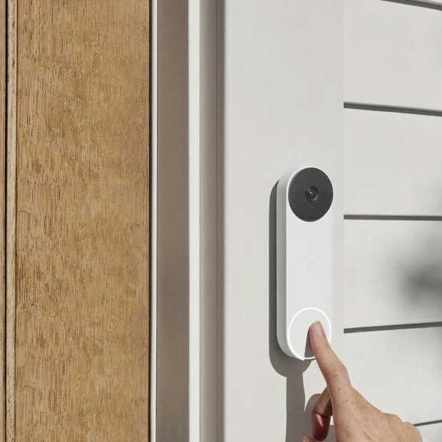 Google komt met nieuwe, draadloze Nest-deurbel en Nest-camera