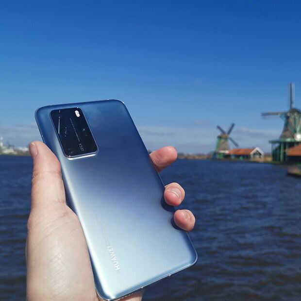 Lifehack: zo zet je Google Play op een Huawei-telefoon