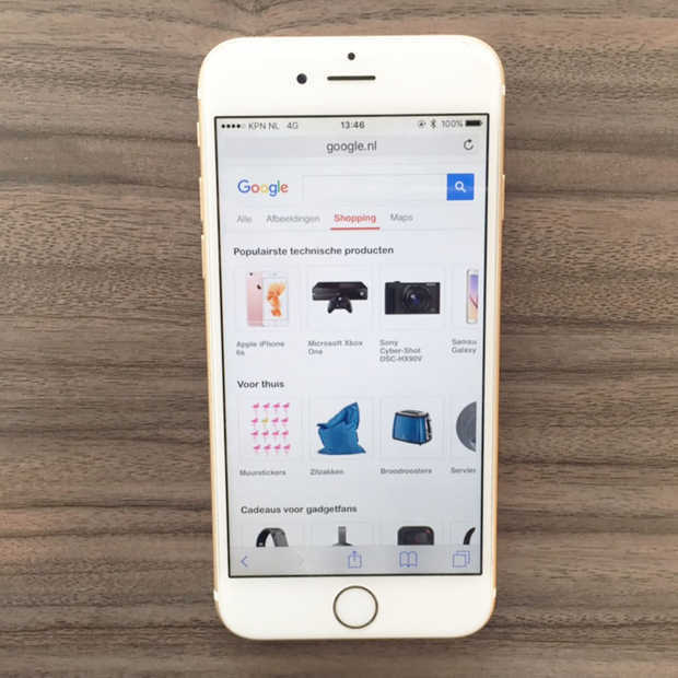 4 randvoorwaarden om Google Shopping goed in te zetten