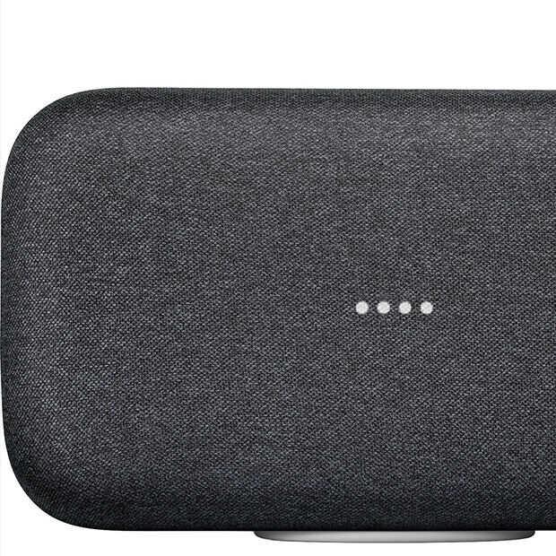 Google stopt de productie van Google Home Max