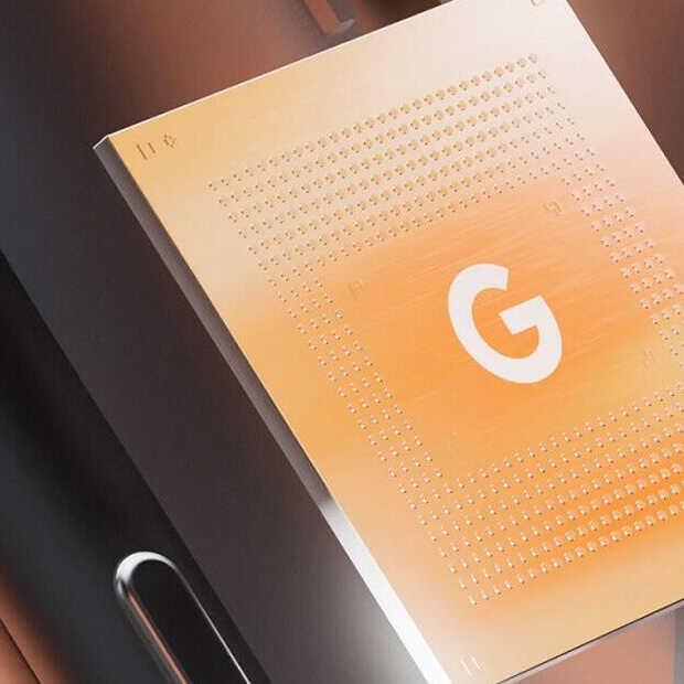 Pixel 6-dag: de pro's en cons van Google's Tensor-chip