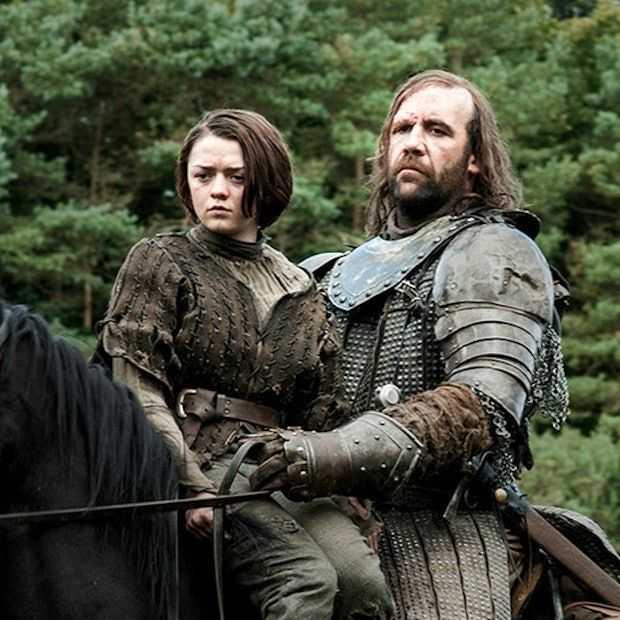 De Game of Thrones spin-off waar iedere fan van droomt