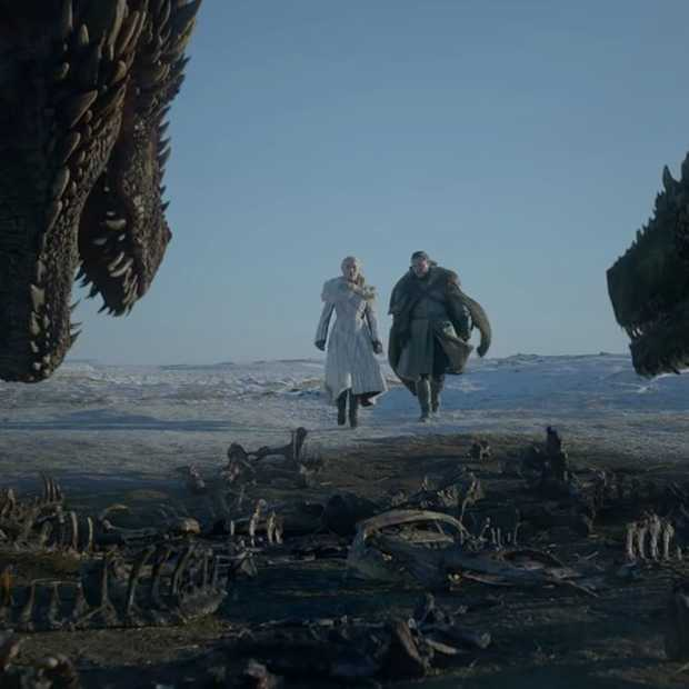 Documentaire Game of Thrones: The Last Watch