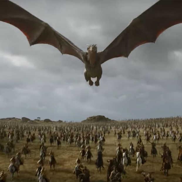 Game of Thrones, seizoen 8: 55 nachten filmen voor 1 gevecht