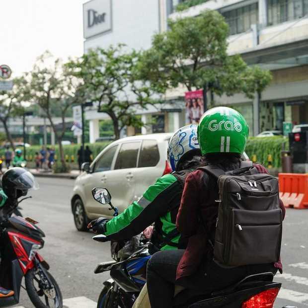 Grab belooft $500 miljoen te investeren in Vietnam