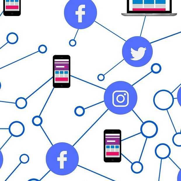 Een kwart van Facebooks verkoopcijfers komt van Instagram