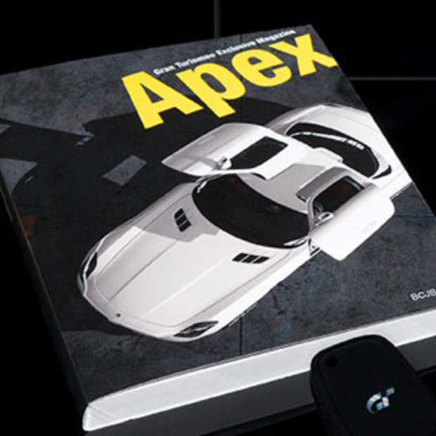 Gran Turismo 5: de volgende stap in Limited Edition-escalatie