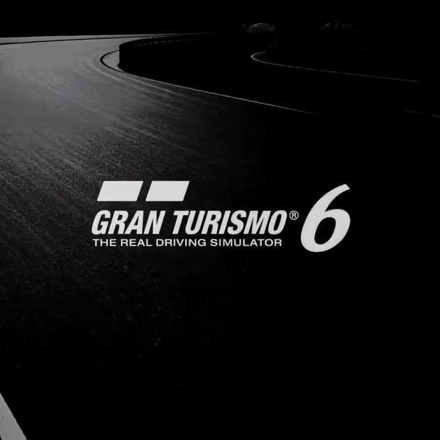 Gran Turismo 6 op de PS3. Sony legt uit.