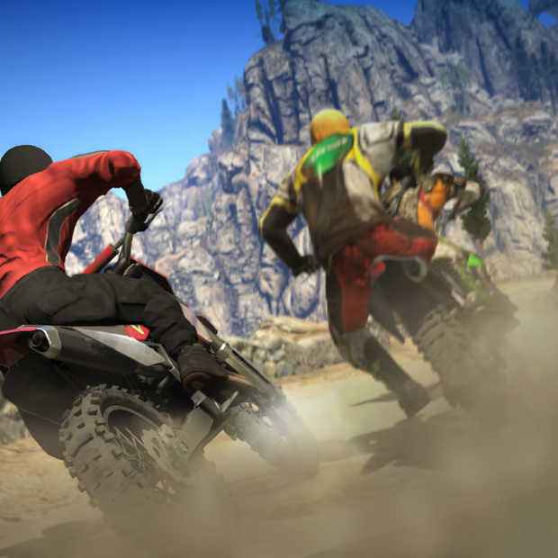 Grand Theft Auto Online is bijna een volwaardige MMO