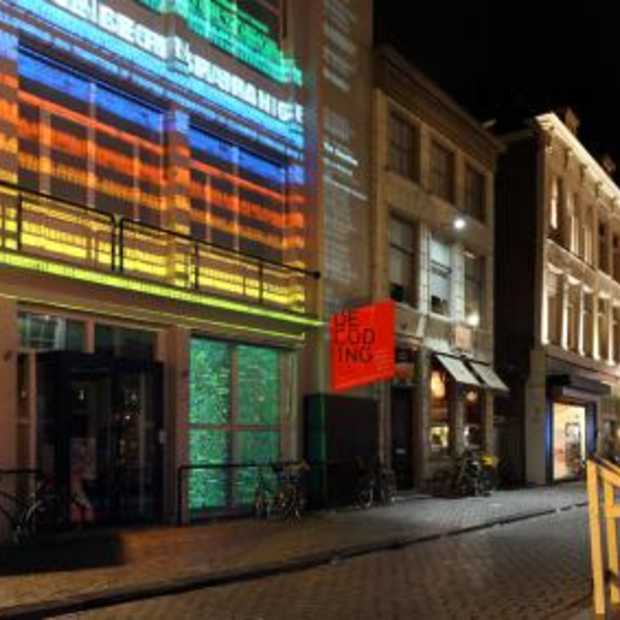 Graphic Design Festival; een festival met internationale allure