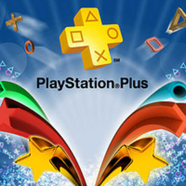 Gratis LittleBig Planet bij Playstation Plus (of andersom?)