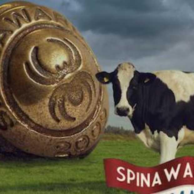 Gratis naar SpinAwards Night [uitslag]