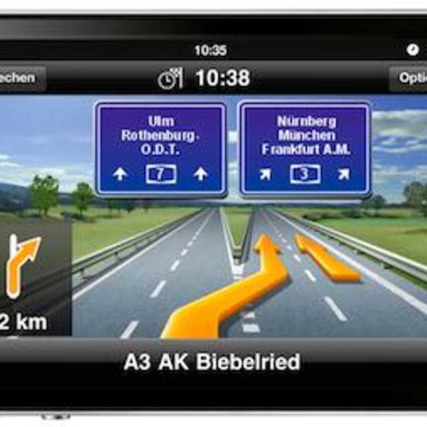 Gratis NAVIGON navigatie voor T-Mobile iPhone klanten, wat nu met TomTom?