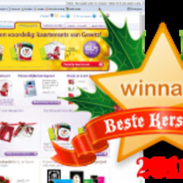 Greetz.nl: Beste Kerstshop 2011