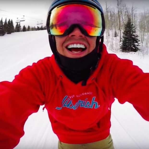 Bekijk hier de eerste beelden van de GoPro-drone Karma