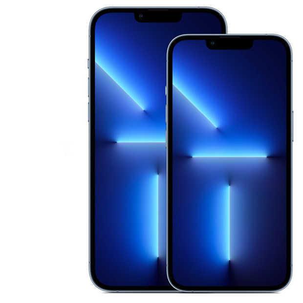 Wat is de perfecte grootte voor een smartphone?