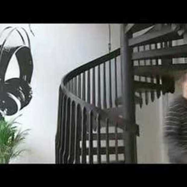 Bacardi tekent DJ duo Groove Armada!!