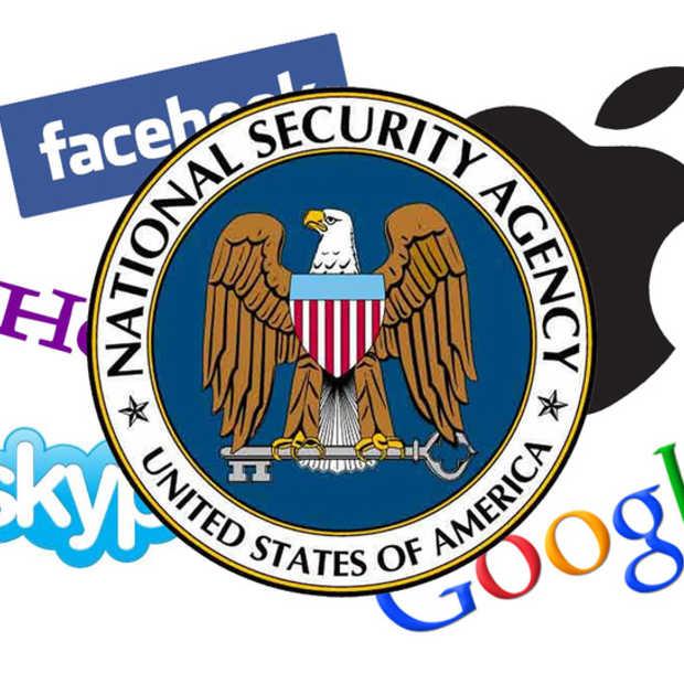 Grote internetbedrijven vragen Obama om meer transparantie