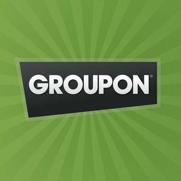Groupon lanceert nieuwe Nederlandse website met verbeterde zoekfuncties
