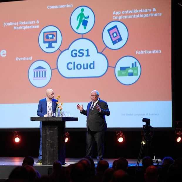 GS1 gaat van start met GS1 Cloud