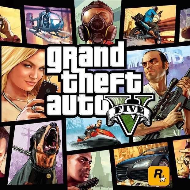GTA 5 wereldwijd 90 miljoen keer verkocht