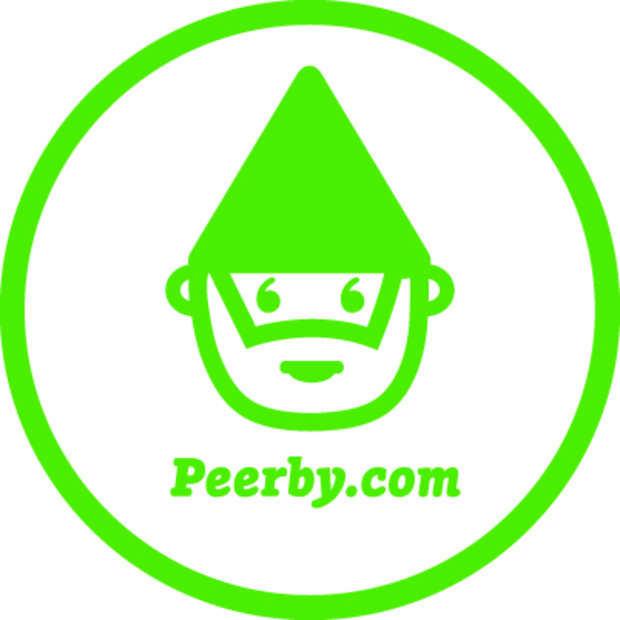 Guardian Tech Talent Pitch gewonnen door Peerby